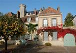 Hôtel Conflans-sur-Anille - Maison Conti-2