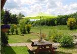 Location vacances Buxières-sous-Montaigut - Maison Les Ayes-1