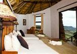 Location vacances Kamanjab - Grootberg Lodge-1