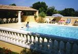 Location vacances Cairanne - Villa - Lagarde-Paréol-2
