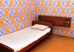 Location vacances Pondicherry - Sri Saibaba Guest House-3