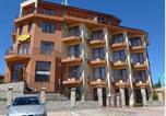 Hôtel Варна - Hotel Regina-2