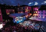Hôtel Lugano - Hotel City Lugano-2