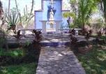 Location vacances Valladolid - Maya Kiin Sol Maya-4