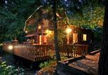 Location vacances Provo - Creekside Cabin-2