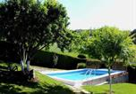 Location vacances Montellano - Holiday Home Casa Rural de la Abuela María-4