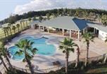 Villages vacances Pensacola Beach - Lake Osprey Rv Resort-4