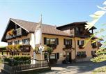 Location vacances Zwiesel - Landgasthof-Pension Leithenwald-1