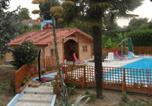 Location vacances Abitain - Apartment rue honset de borgadeta-3