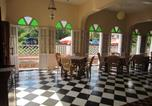 Hôtel Baga - Hotel Riverside-1