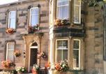 Location vacances Edimbourg - Abcorn Guest House-2