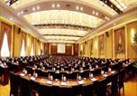 Hôtel Zhengzhou - Henan Hairong Hotel-4