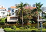 Location vacances Beihai - Wanquancheng 21 Inn-1