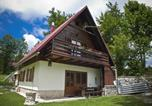 Location vacances Ravna Gora - Kuća za odmor Polane-2