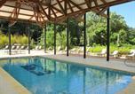 Location vacances Saint-Julien-du-Serre - Ferienwohnung Vals-les-Bains 431s-4