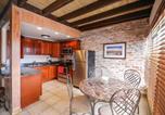 Hôtel Nouvelle Orléans - Iberville Apartments, Penthouse 502-1