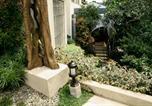 Hôtel Tagaytay City - Bergamo Suites-2
