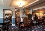 Hôtel Bletchley - The Swan Hotel Wetherspoon-3