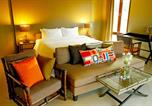 Location vacances Mu Si - Mountain Creek Golf Resort & Residences-1
