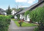 Location vacances Kirchhundem - Apartment Bergstr. P-3
