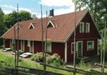 Location vacances Kristinehamn - One-Bedroom Holiday home Degerfors with Sea View 05-2