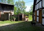 Location vacances Słupsk - Chalupa Zagrodnika-3