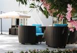 Hôtel Monténégro - City Hotel-2