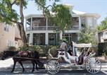 Hôtel Ponte Vedra Beach - Southern Wind Inn-4