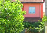 Location vacances Kırkpınar - Villa Babylon-1