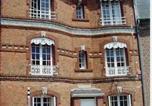 Location vacances Le Crotoy - La Falaise-4