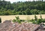 Location vacances Rians - Hôtel Particulier Cantilhion de Lacouture-1