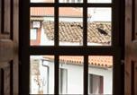 Location vacances Belmonte - Passado de Pedra-4