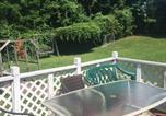 Location vacances Stamford - Summer Getaway In Great Neck-1