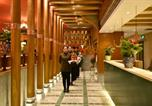 Hôtel Xian de Shangri-La - Argyne Hotel-2