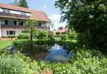 Hôtel Mindelheim - Kurhotel Hermine-4