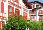 Hôtel 4 étoiles Bidart - Hotel Villa Catarie-4
