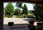 Hôtel Bagno di Romagna - B&B L'Orto di Rachele-3