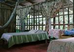 Location vacances Siquirres - Tortuguero Hill House-1