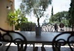 Location vacances Gardone Riviera - Appartamento nel Parco-4