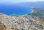 Location vacances Σητεία - Sitia Blue-4