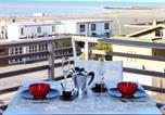 Hôtel Montalto di Castro - Residence Hotel Margherita-4