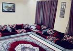 Location vacances  Mauritanie - Asma house-1