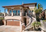 Location vacances Ventura - Pierpont Holiday Home-1
