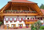 Location vacances Oberharmersbach - Friedershof-1