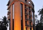 Hôtel Mumbaï - Hotel Transit-3