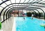 Location vacances Pietralunga - Ciclamino-2