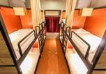 Hôtel คลองเตยเหนือ - Thonglor Travellers Hostel and Cafe-4