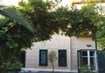Location vacances Bagheria - Villa Cirrincione Vacanze Da Sogno-3