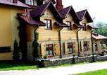 Location vacances Paszkówka - Agro-Gościeniec-4