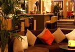 Village vacances Maroc - Rose Garden Resort & Spa-1